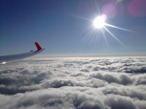 06 Über den Wolken