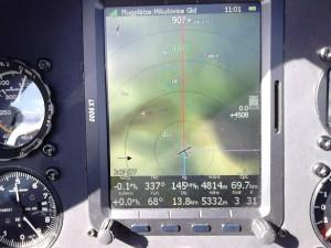 08 Höchster Punkt 5560 Meter